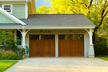 First Class Garage Door Areas served in Chicagoland