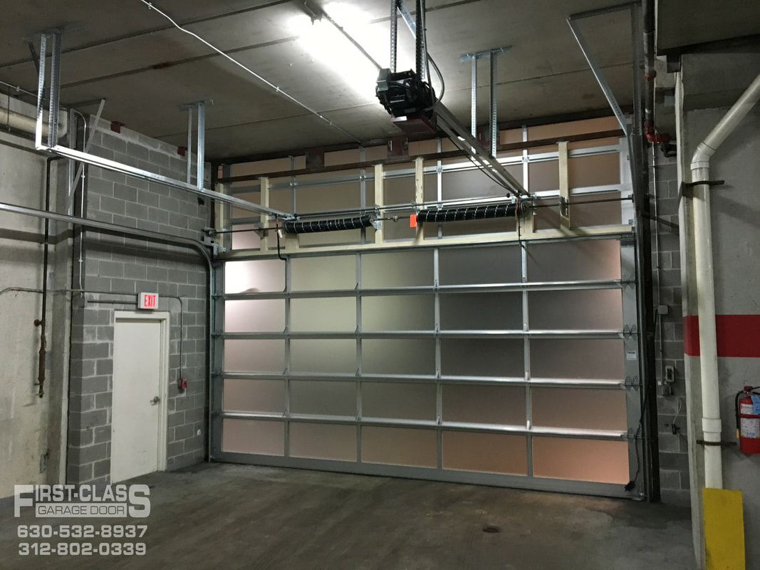 Commercial Garage Door Repair Near Chicago Il First Class Garage Door Chicago First Class Garage Door
